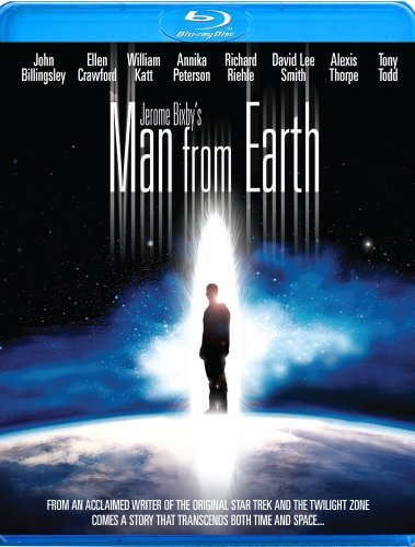 Man From Earth Man From Earth Blu Ray Ws Nr