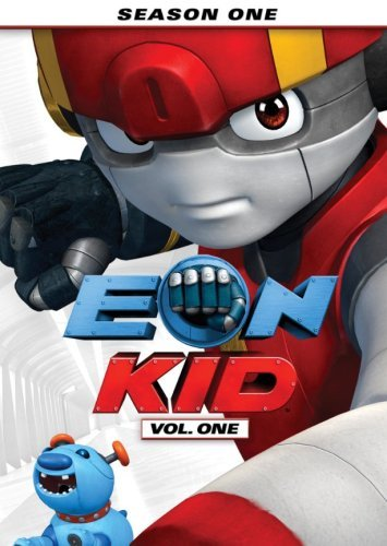 Eon Kid Vol. 1 Season 1 Nr