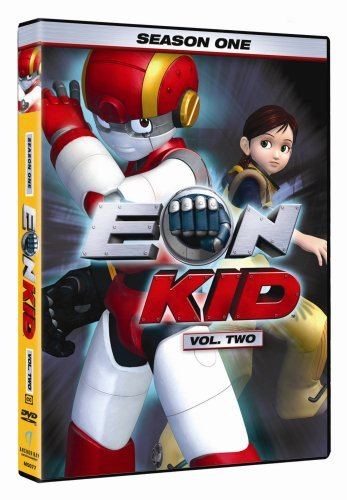 Eon Kid Vol. 2 Season 1 Nr