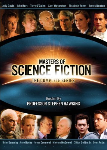 Masters Of Science Fiction Masters Of Science Fiction Co Nr 2 DVD