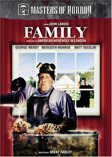 Masters Of Horror Family DVD Nr Ws