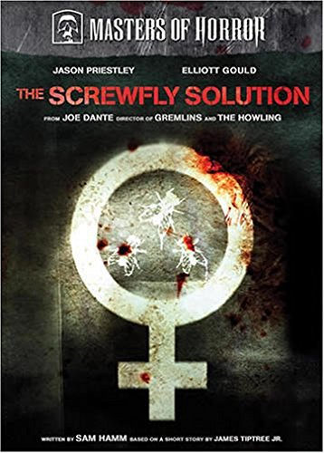 Masters Of Horror Screwfly Solution DVD Nr Ws