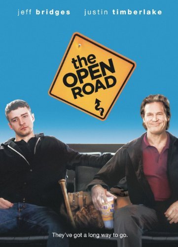 The Open Road (widescreen Spanish Sub Titles Engl