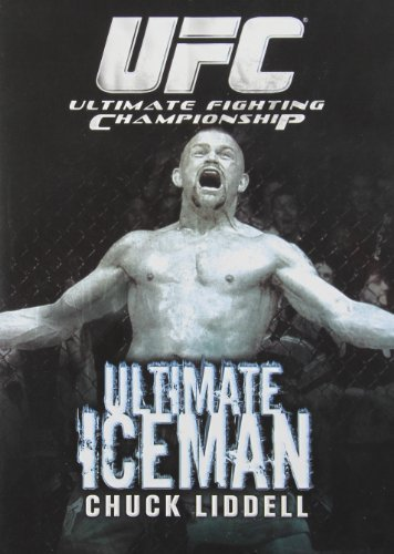Ufc Presents Ultimate Iceman Nr