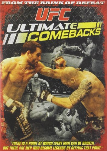 Ultimate Comebacks Ufc Ws Nr