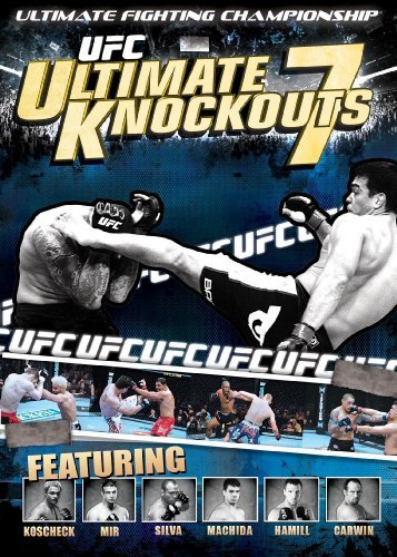 Ufc Ultimate Knockouts 7 Ufc Ws Nr