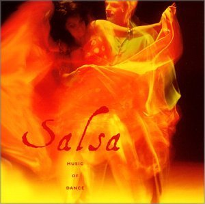 Sugo Latin Rhythms Series Salsa Music Of Dance