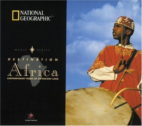National Geographic Destination Africa National Geographic