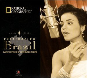 National Geographic Destination Brazil National Geographic