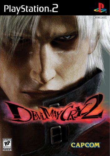 Ps2 Devil May Cry 2 M