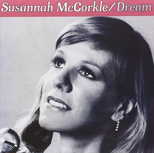Susannah Mccorkle Dream