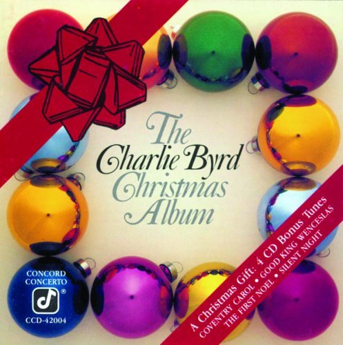 Charlie Byrd Christmas Album