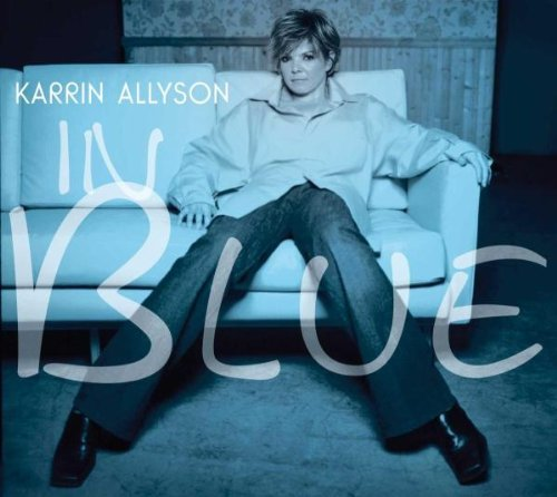 Karrin Allyson In Blue