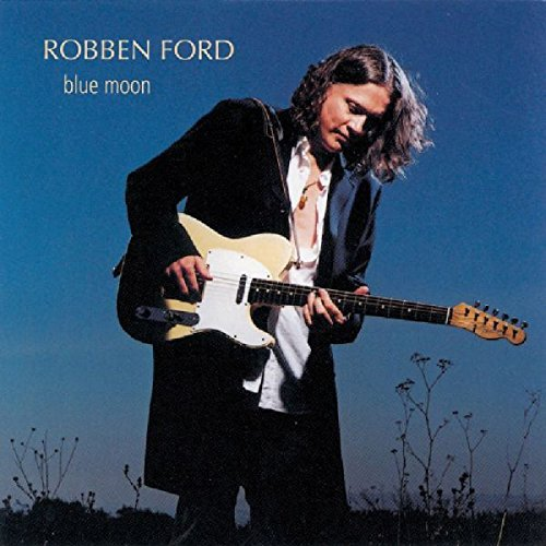 Robben Ford Blue Moon