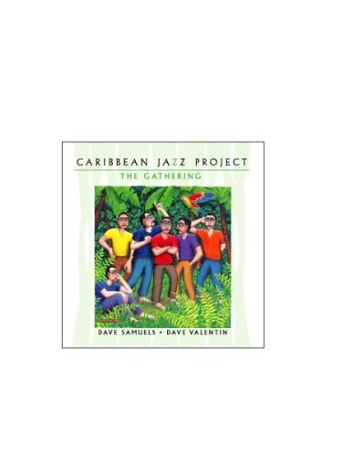 Caribbean Jazz Project Gathering