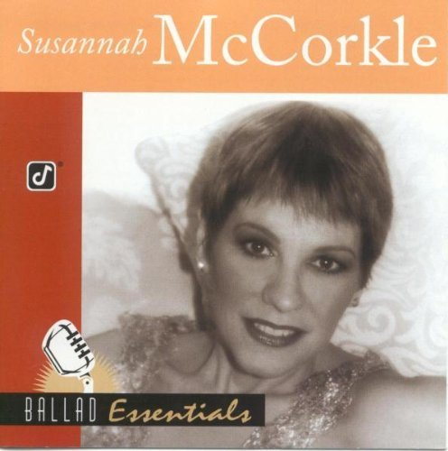 Susannah Mccorkle Ballad Essentials