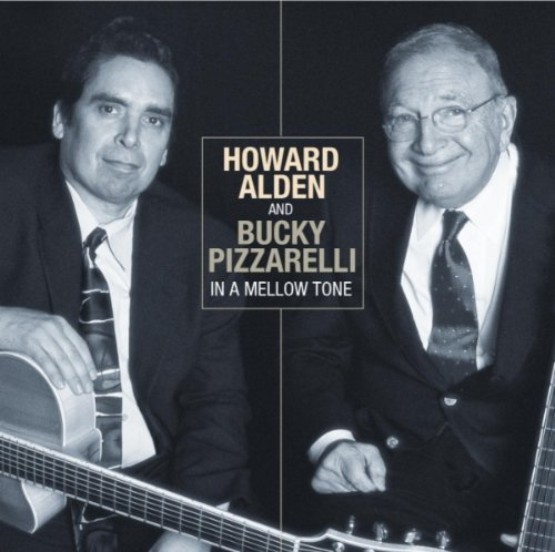 Alden Pizzarelli In A Mellow Tone CD R