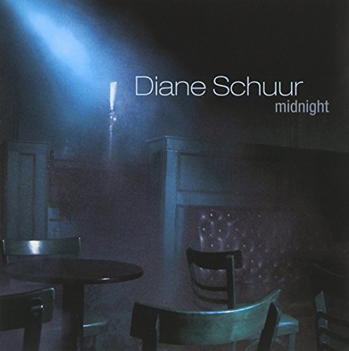 Diane Schuur Midnight