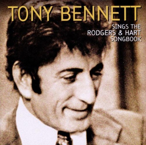 Tony Bennett Sings The Rodgers & Hart Songb