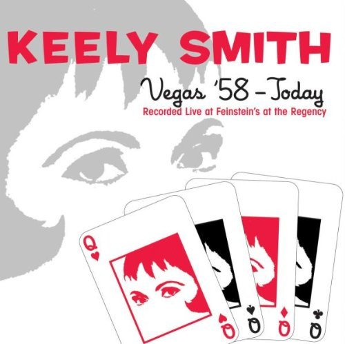 Keely Smith Vegas '58 Today