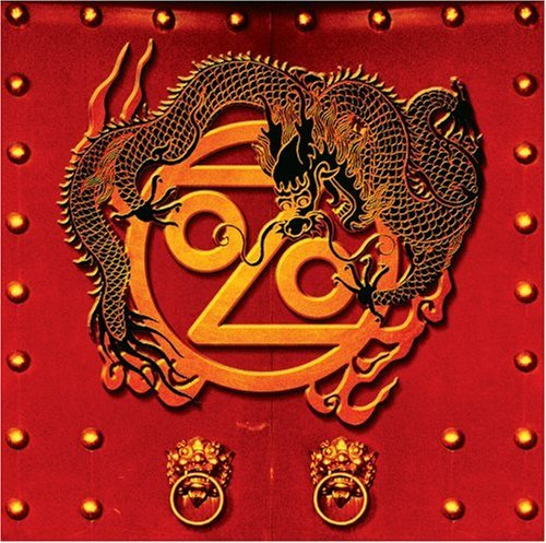 Ozomatli Dont Mess With The Dragon
