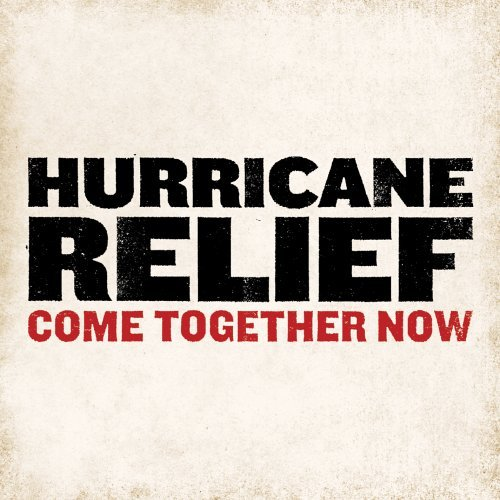 Hurricane Relief Come Togethe Hurricane Relief Come Togethe Estefan Brown Jones Fogerty 2 CD Set