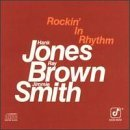 Jones Brown Smith Rockin' In Rhythm