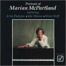 Marian Mcpartland Portrait Of