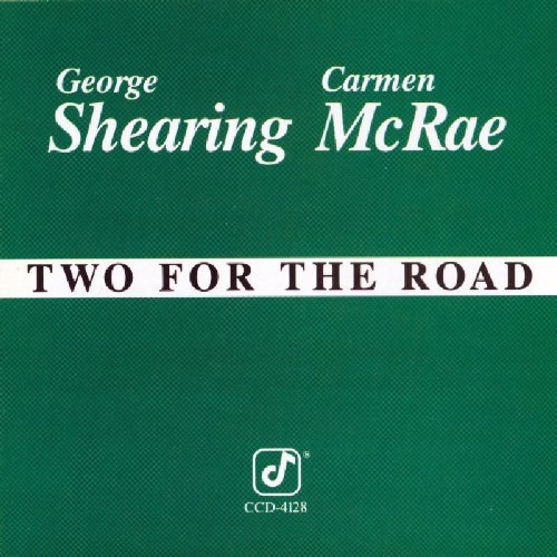Mcrae Shearing Two For The Road