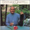 Stephane Grappelli At The Winery