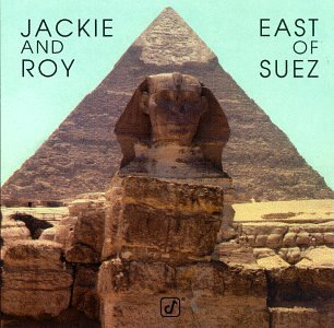Jacki & Roy East Of Suez