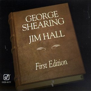 Shearing Hall First Edition
