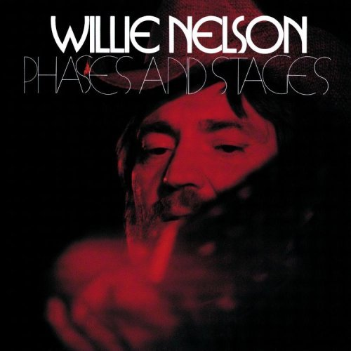 Willie Nelson Phases & Stages