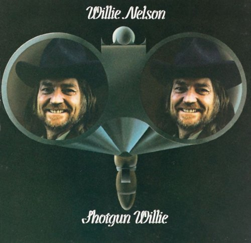 Willie Nelson Shotgun Willie