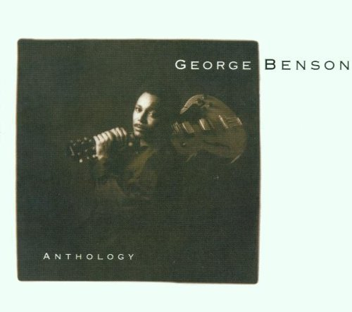 Benson George Anthology 2 CD Set