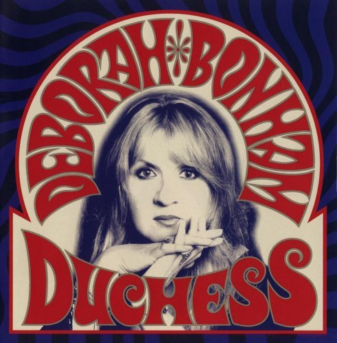 Deborah Bonham Duchess CD R