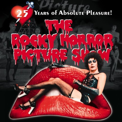 Rocky Horror Picture Show Soundtrack 25 Years Of Absolut