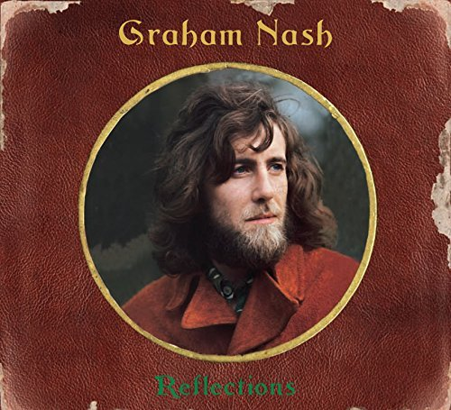 Graham Nash Reflections 3 CD