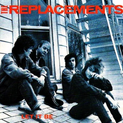 Replacements Let It Be Remastered Deluxe Ed. Incl. Bonus Tracks