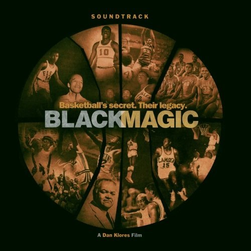 Black Magic Soundtrack