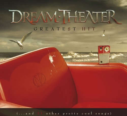 Dream Theater Greatest Hit (& 21 Other Prett Import Eu 2 CD Set