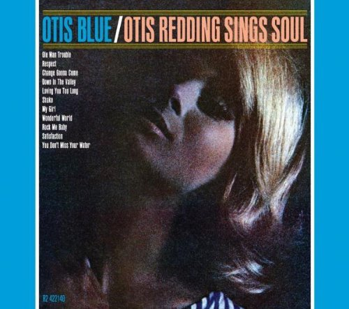 Redding Otis Otis Blue Otis Redding Sings S Collector's Ed. 2 CD Set