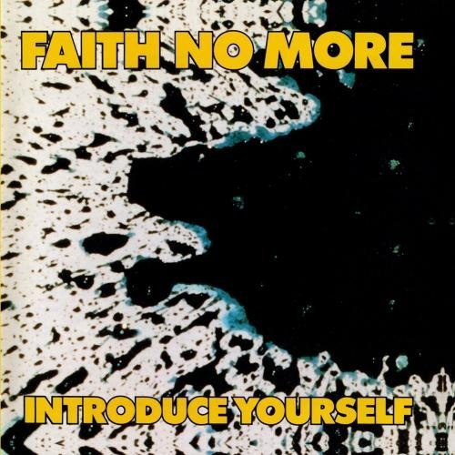 Faith No More Introduce Yourself