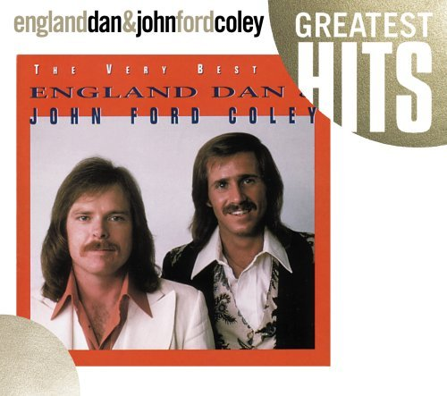 England Dan & John Ford Coley Very Best Of England Dan & John Ford Coley