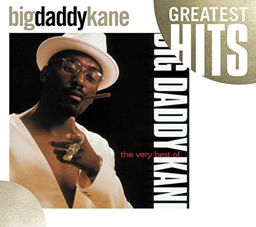 Big Daddy Kane Very Best Of Big Daddy Kane
