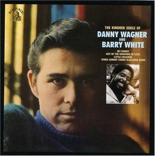 Danny Wagner Kindred Soul CD R