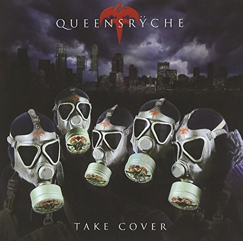 Queensrÿche Take Cover