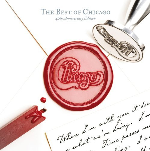 Chicago Best Of Chicago 40th Annivers 2 CD Set