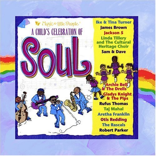 Child's Celebration Soul Brown Franklin Parker Turner Child's Celebration