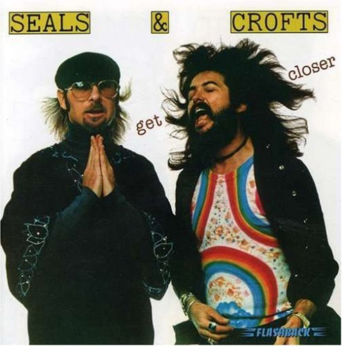 Seals & Crofts Get Closer